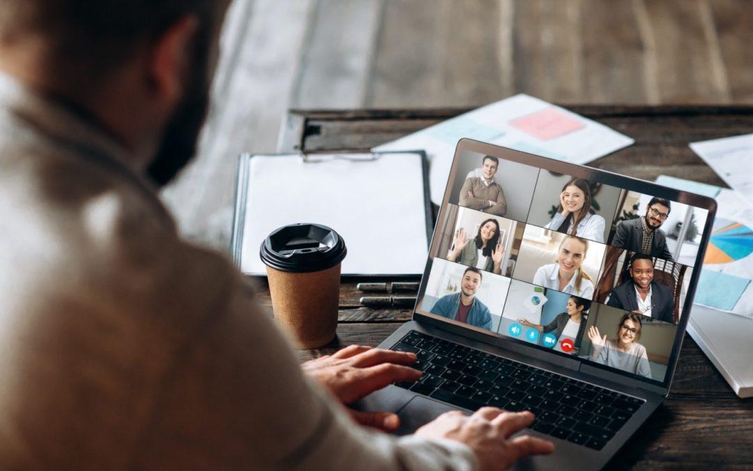 Schluss mit schlechter Atmosphäre – digitale und analoge Meetings mit Wohlfühlfaktor